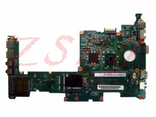 for Acer Aspire One D270 laptop motherboard Atom N2600 DDR3 MB.SGA06.002 MBSGA06002 DA0ZE7MB6D0 Free Shipping 100% test ok
