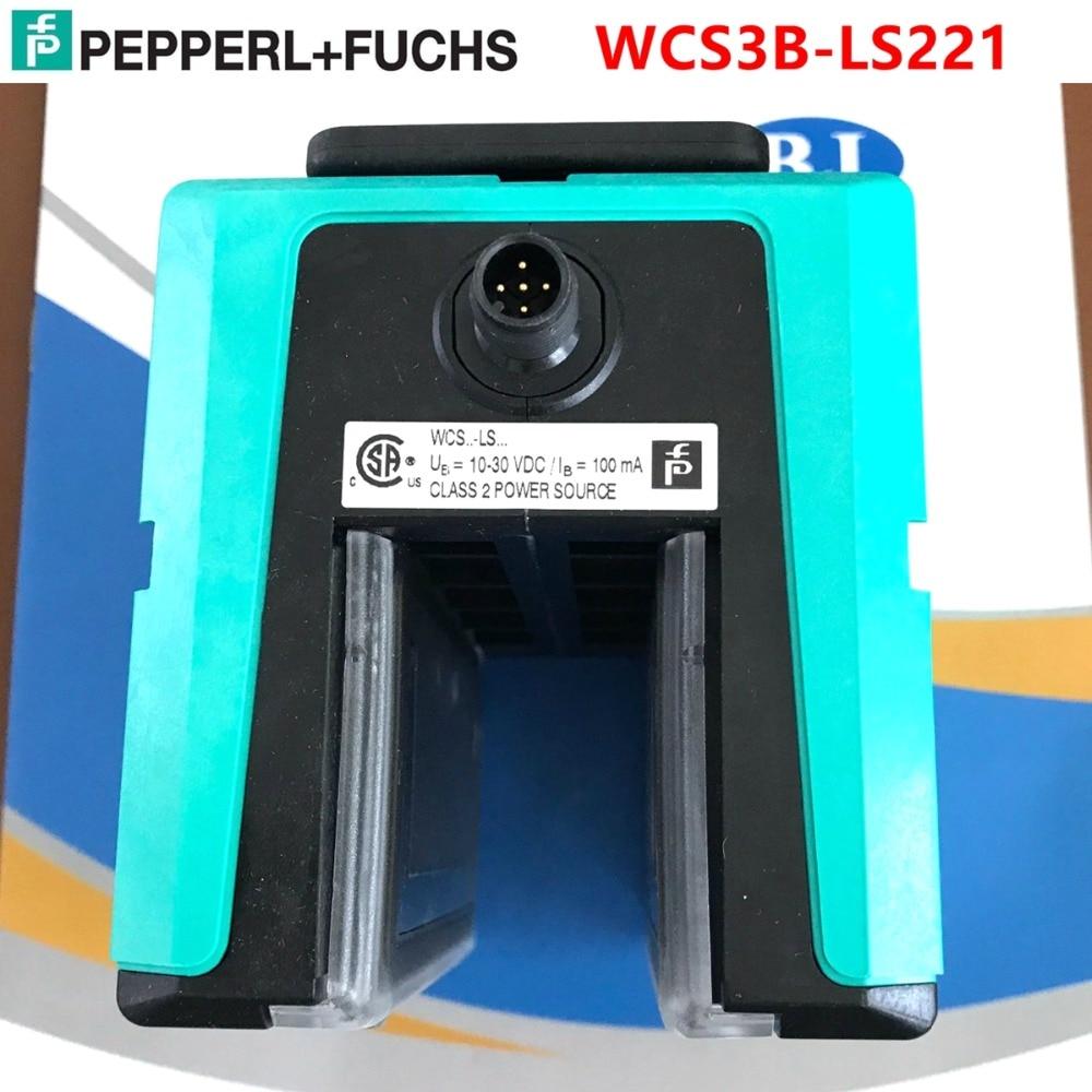 P+F WCS3B-LS221 Brand new originalP+F WCS3B-LS221 Brand new original