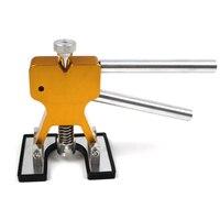 22pcs Tools For Car Dents Paintless Repair Tool Repair Puller Hand Tool Pressure Clamp