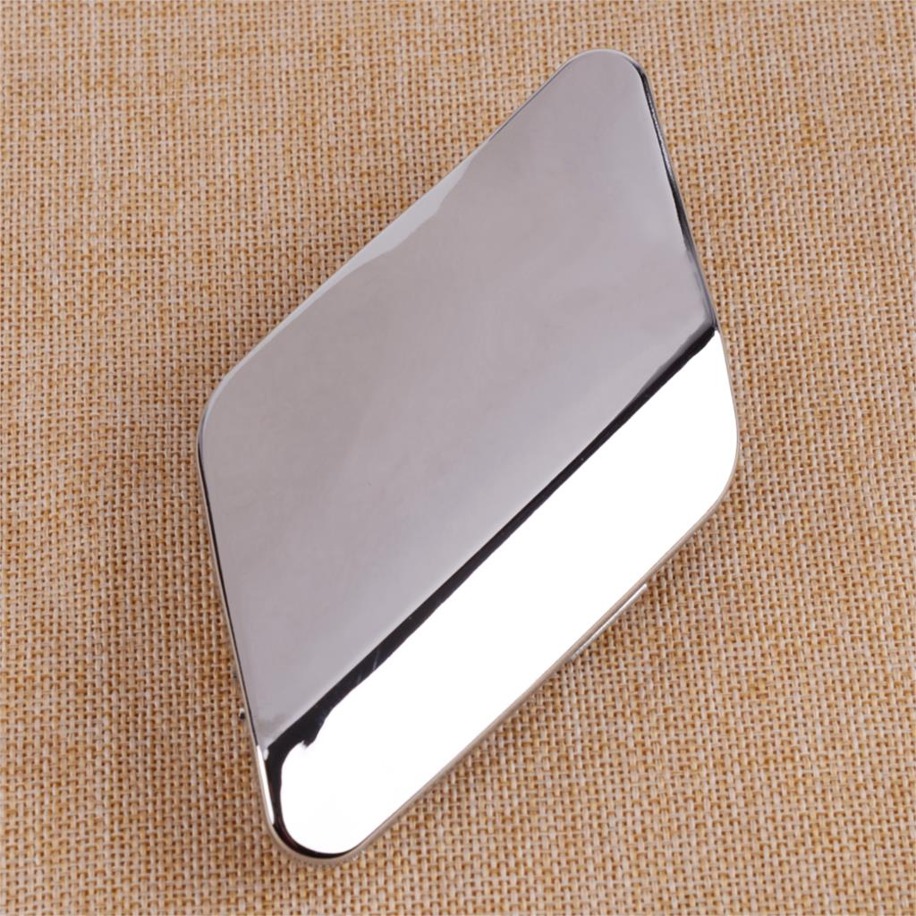 Front Bumper Chrome Tow Eye Hook Cover Fit for Mercedes ML500 ML350 1668851223
