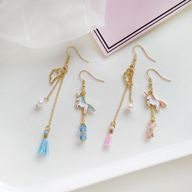 cf4273b83d top 8 most popular clip earrings wings ideas and get free shipping ...