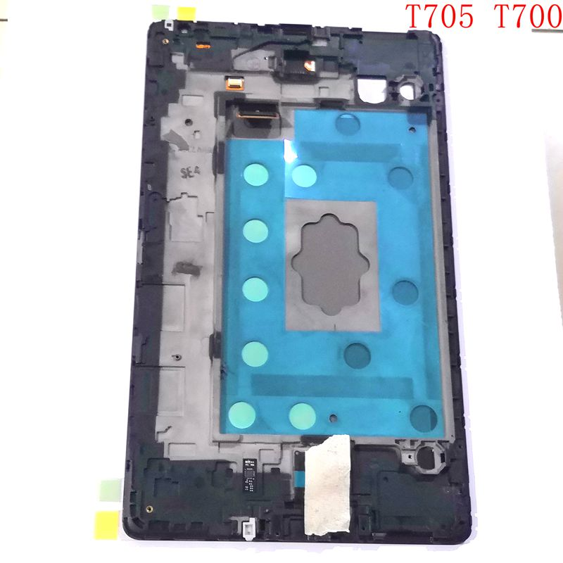 For Samsung Galaxy Tab S 8.4 T700 T705 Sm-t700 Lcd Screen Display +Touch Panel Glass Digitizer Sensor  Frame Repair lcdsFor Samsung Galaxy Tab S 8.4 T700 T705 Sm-t700 Lcd Screen Display +Touch Panel Glass Digitizer Sensor  Frame Repair lcds