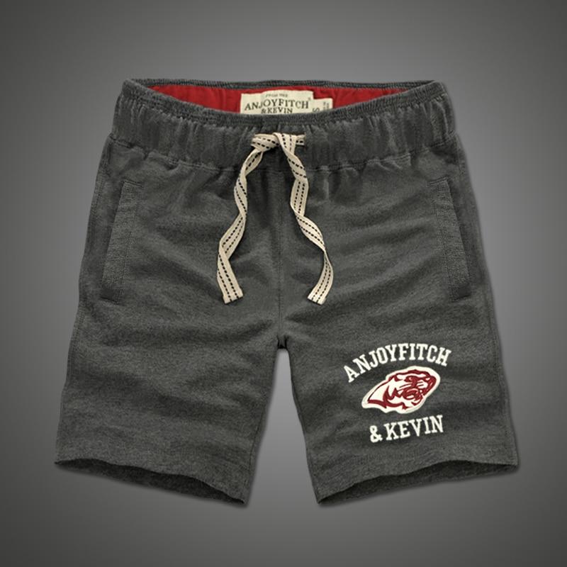 2017 Neue Strand Shorts Baumwolle Keen Länge Mode Herren-shorts Hohe