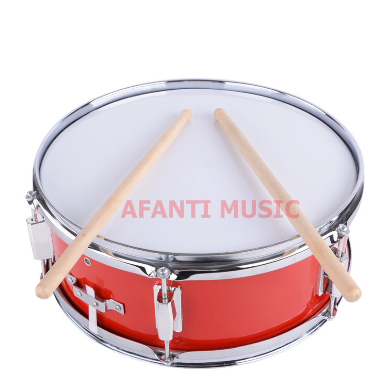 13 inch  Afanti Music Snare Drum (SNA-1274) 13 inch double tone afanti music snare drum sna 109 13