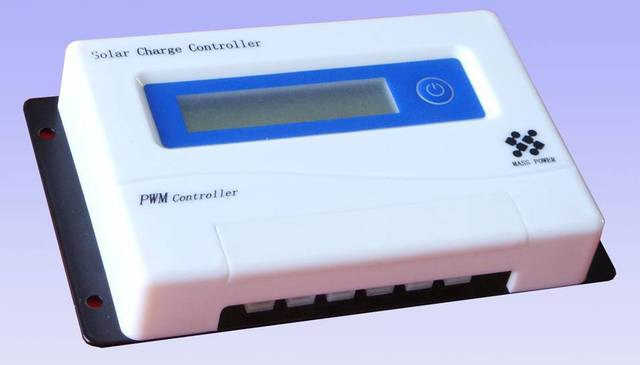 New!!! Free shipping,15A Solar Charge Controller  with LCD Display,Wholesale enjoy ten percent off.