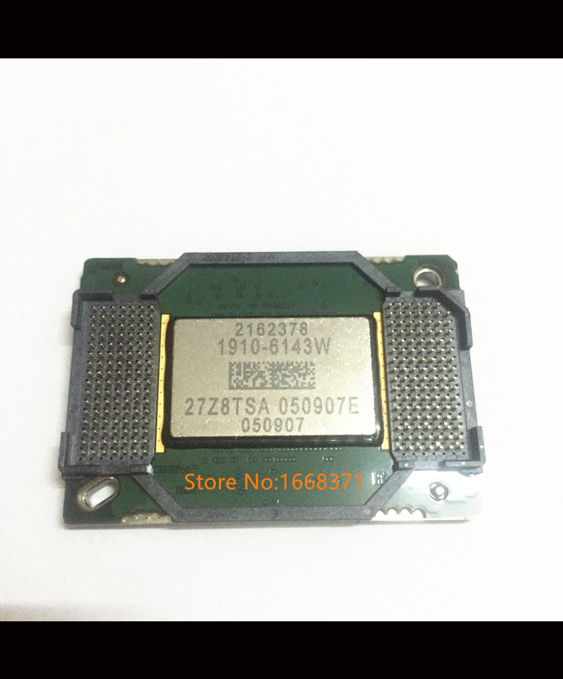 1910 6143W DLP Projection TV Television DMD Chip