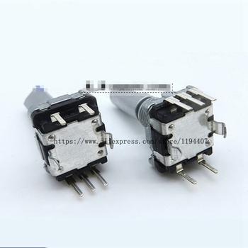 10 sztuk obrotowy enkoder Pot przeglądaj dla Pioneer DDJ-SX-SX2 DDJ-RX DDJ-SR DDJ-WEGO-K tanie i dobre opinie NoEnName_Null