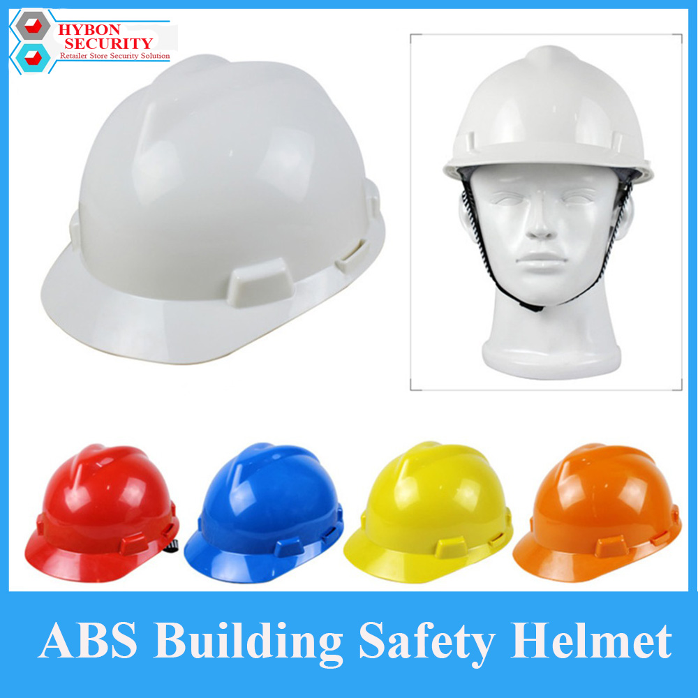 Construction Protective Hard Hats Work Safety Cap casco de seguridad Building Safety German Helmet Ballistic Helmet Steel Helmet safety pvc special forces helmet random color