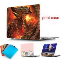 Computer Accessories Green Laptop Case Protective Shell Mac Air 13 Case Mackbook Pro 13 Case Air