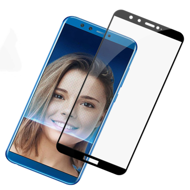 Protective Film For Huawei Honor 9 Lite Hono9 Screen Tempered Glass On The For Huawei Hono 9 9light 9H Full Cover Protector Film