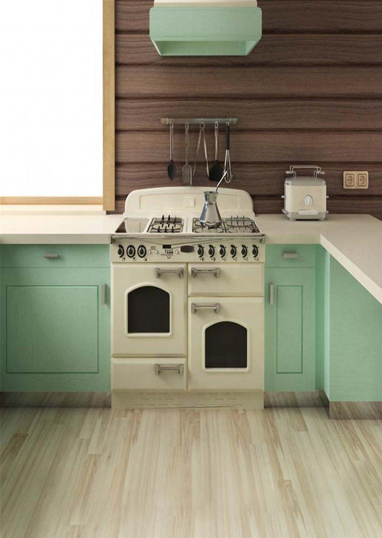 kitchen background backdrop cooking backdrops cabinet wood mint floor indoor children shower studio booth