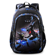 schoolbag  child cute anime backpack travel bag and school bags for teenage boys