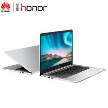 HUAWEI Honor MagicBook 2019 14.0 inch Laptop Windows 10 AMD Ryzen 5 3500U CPU Quad Core 2.1GHz 8GB RAM 256GB SSD 1.0MP Camera