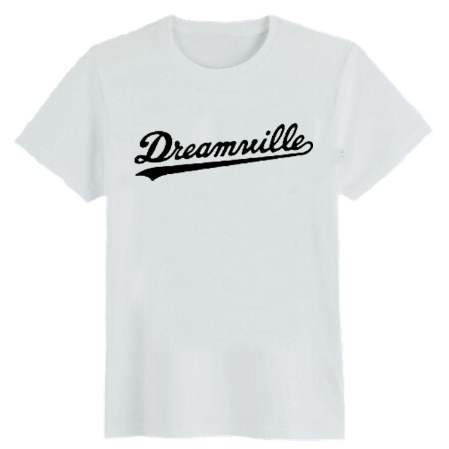 J.COLE same style t shirts short sleeve t-shirt Dreamville tee shirt hip hop t shirt men brand Jermaine Cole tshirt cotton ...