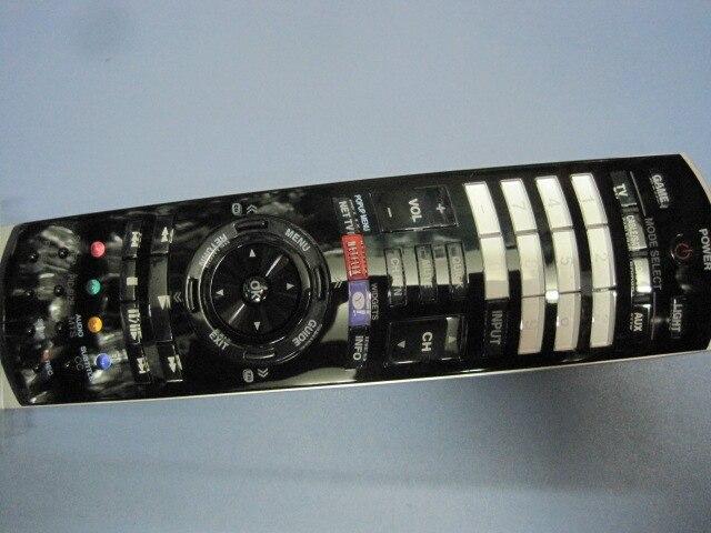 Téléviseur LCD Toshiba d'origine avec CT-90367 télécommandé 3d
