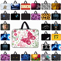 Unisex Notebook Netbook Anti Shock Sleeve Case Bags For Apple Mac Book Air 11 6 12