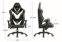 Elektrische stuhl familie stuhl stuhl bürostuhl drehstuhl stuhl computer stuhl.-in Bürostühle aus Möbel bei