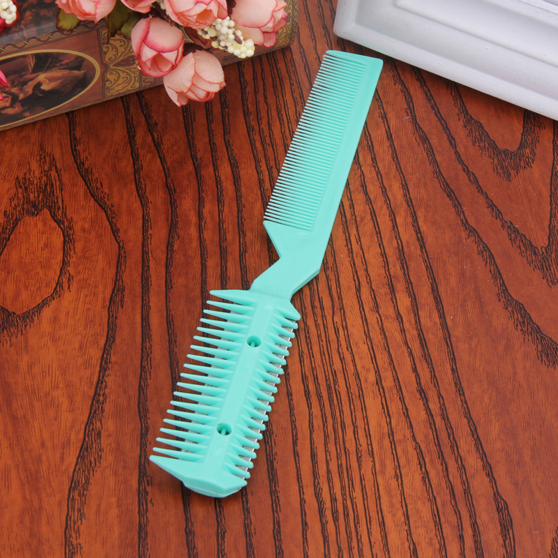 New Pet Hair Trimmer Grooming Tool With Comb And 2 Razor For Pet Dog Cat Hair Cutting  Dog Hair Trimmer #2