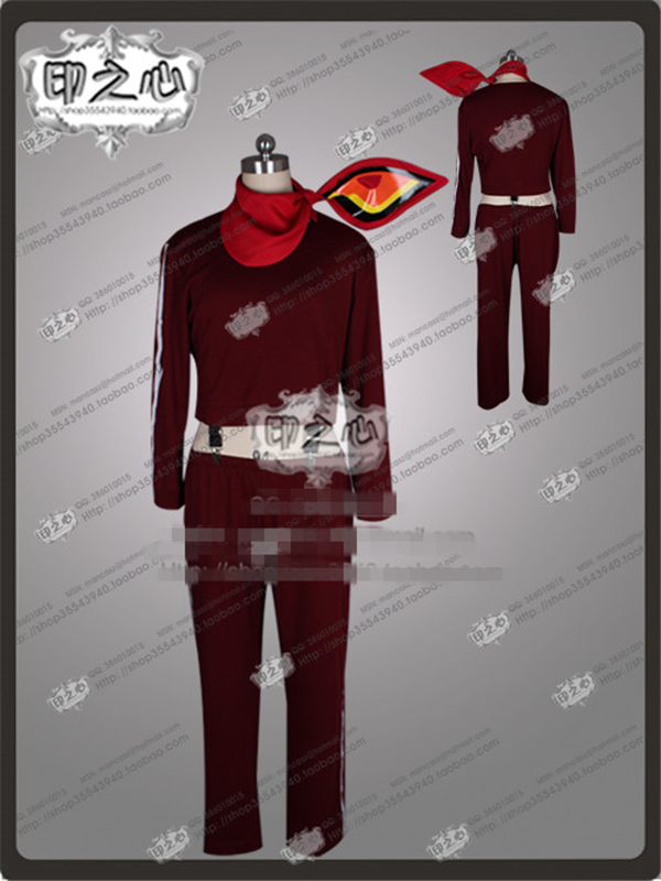 New Clothing Hot Anime KILL la KILL Suit Casual Clothes Comfortable Uniform Cosplay Costume Shirt+Pants+Scarf
