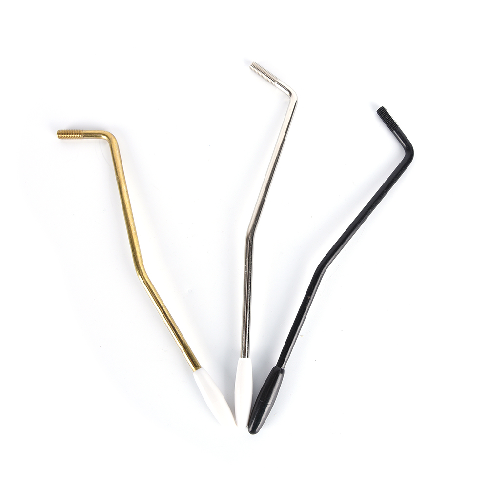 professional guitar accessories tremolo arm whammy bar arm for electric guitar 3 colors in. Black Bedroom Furniture Sets. Home Design Ideas