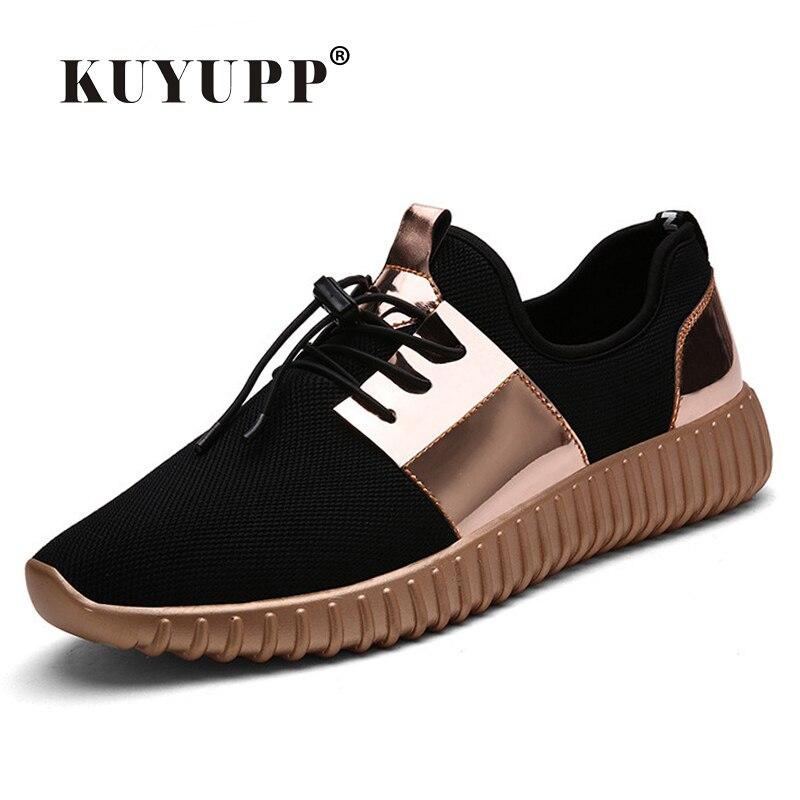 Super star mens entrenadores moda hombre casual zapatos de verano transpirable z