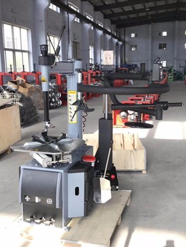 Made In China Factory Outlet  Grilled Tire Machine, Car Repair, Tyre Changer High Quality And Low Price