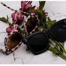Fashion Kim Kardashian Sunglasses Lad Flat Top Eyewear Lunet