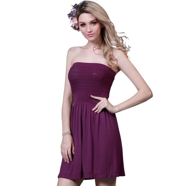 d7ac0a11a87a2 Women Sexy Body Shaper Dress Control Slips Push Up Backless Sexy Dresses  Model Shapewear Waist Trainer