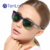 Tenlon Моды многоцветной 2016 Магний-Алюминиевый Звезда Стиль Женщины Солнцезащитные Очки Мужчины óculos gafas de sol Retrosunglass