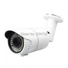 1080P CCTV Surveillance Home Security Outdoor Day Night 42IR 4-9mm IP Camera