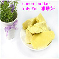 YAFUYAN 100g 1000g Pure Cocoa Butter Ounces Raw Unrefined Cocoa Butter Base Oil Natural ORGANIC Essential