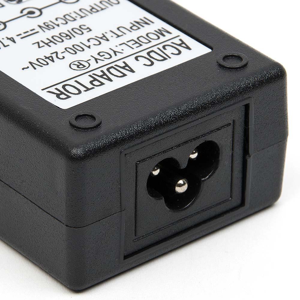 Универсальное зарядное устройство - Аксессуары для ноутбуков - Фотография 5