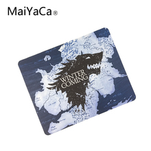 Silicon Winter is Coming Anti-slip Mouse Pad – 220mmX180mmx2mm