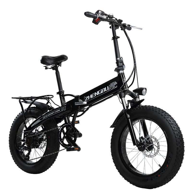 Detail Feedback Questions About Folding Electric Bike 20 Inches 4 0
