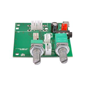 Image 3 - AIYIMA Mini 5V Bluetooth 5.0 amplifikatör ses kartı 5W * 2 + 10W 2.1 Subwoofer amplifikatör dijital amp ev ses sineması