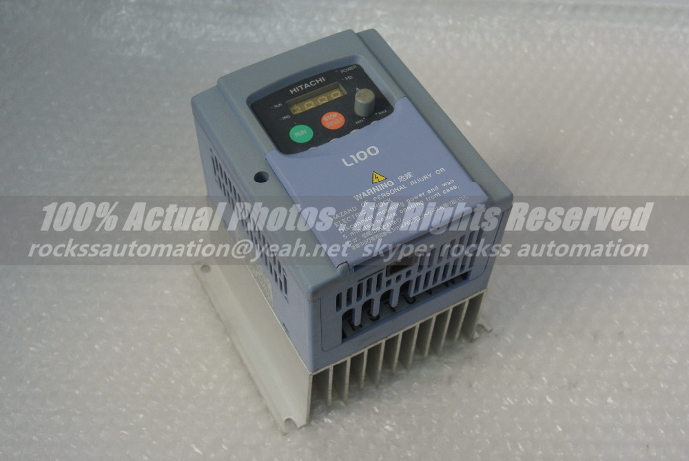 L100-007HFU Used In Good Condition With Free DHL / EMS used in good condition 100 k05 10 with free shipping dhl ems