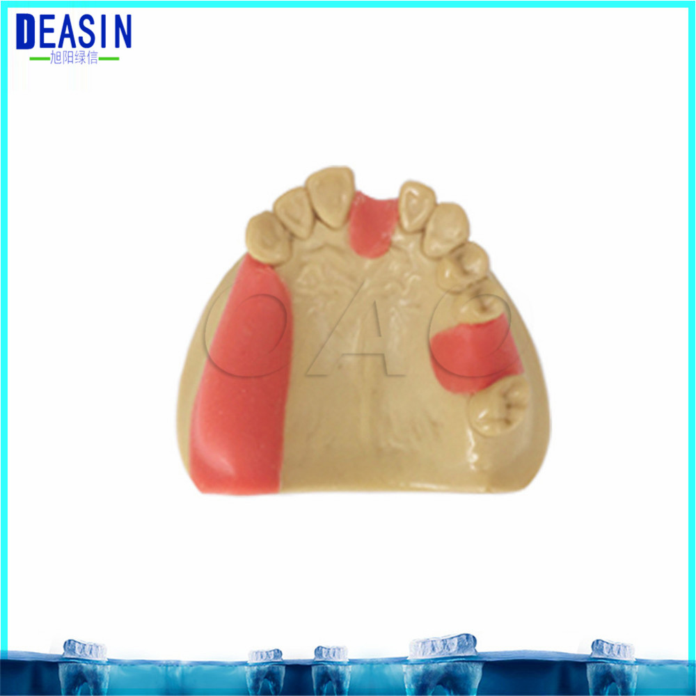 High Quality Implant practice model for teaching dental tooth teeth dentist anatomical anatomy model odontologia free shipping implant model with orthodontics dental tooth teeth dentist anatomical anatomy model odontologia