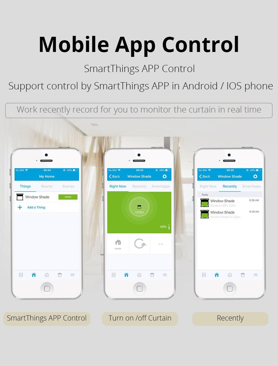 Z-wave(4-App