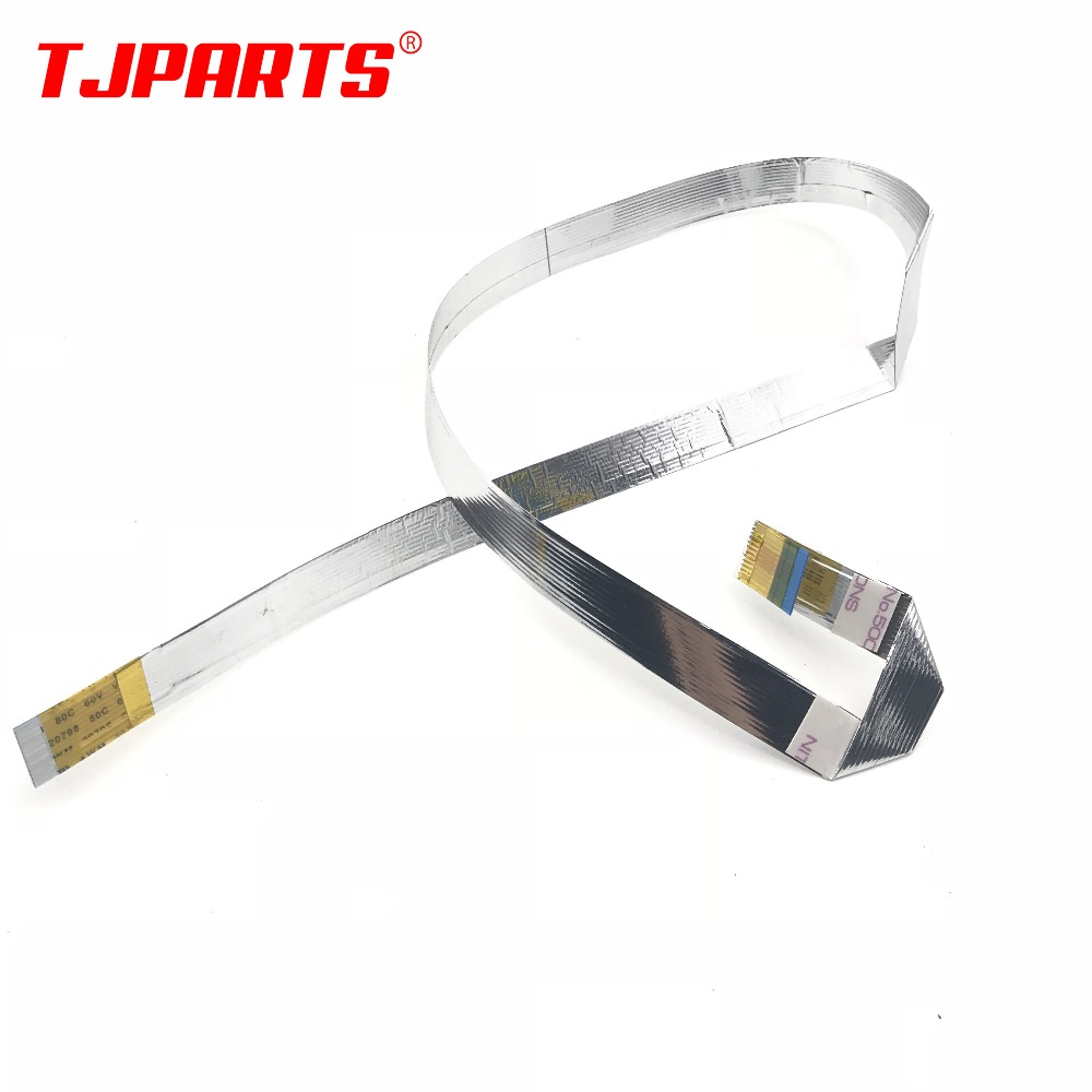 5PC JC39-00951A FFC Flex Flat Cable flexible scanner scan CIS for <font><b>Samsung</b></font> SCX4623 SCX4824 SCX4826 SCX4828 SCX4600 <font><b>C100</b></font> image