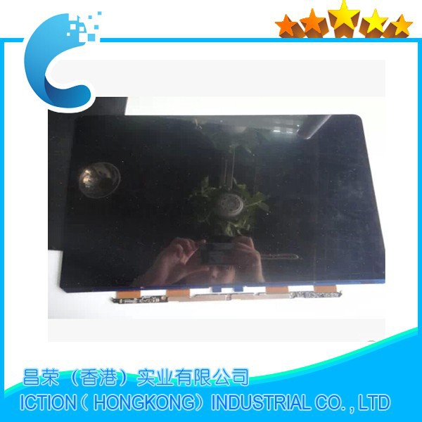 A1398 2015 year New Laptop LCD LED Screen For Apple Macbook pro A1398 LCD Screen 2015 years