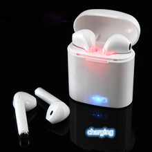 i9s i7s Tws Wireless Bluetooth Earphone Mini Headphone Headset