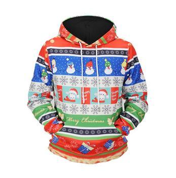New Design Fashion Top Quality Men Hoodies On Hot Sales Best Gift For Christmas Men Sweatshirts & Hoodies