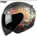 Free shipping Tanked T536 Motorcross Racing Crash Helmet football World Cup