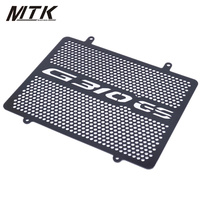 MTKRACING Motorcycle Accessories Radiator Grille Guard Cover Protectornk For BMW G310GS 2017 2018
