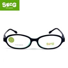 Top Brand Optical Nearsighted Hyperopia Children Glasses Acetate Unisex Glasses For Children Orthopia Brand Kids Eyewear  TC100
