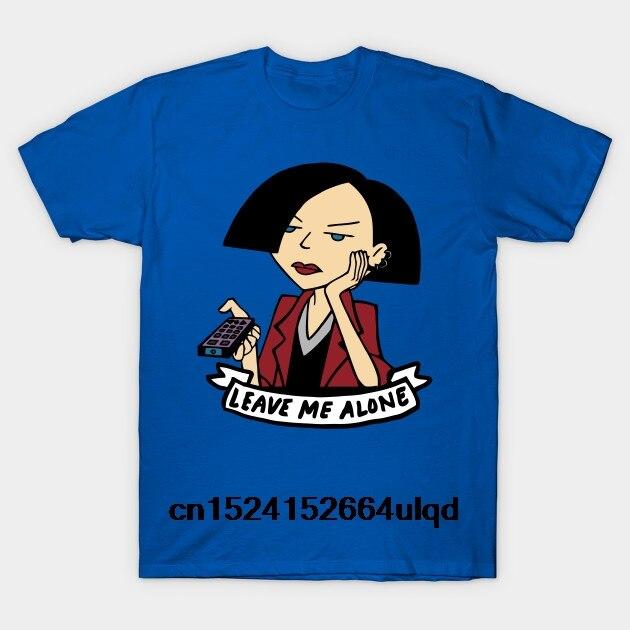 100% Cotone O-collo Personalizzata Stampato Maglietta Degli Uomini T Shirt Jane Lane-jane Lane, T-shirt Da Donna Perfetto Nella Lavorazione