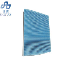 BIAOPENG 81043009H6 air conditioning filter for Great wall Haver H6 Air grid carbin