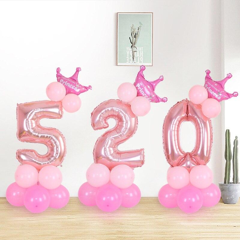 воздушный шар; фон; день рождения 2 года;