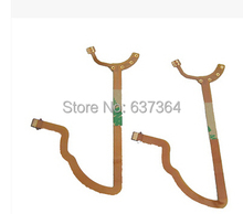 3PCS/ FREE SHIPPING! NEW LENS Aperture Flex Cable For CANON EF-S 17-85 mm 17-85mm f/4-5.6 IS USM Repair Part