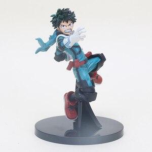Image 2 - שלי Hero אקדמיה Midoriya Izuku Combat להעביר את מדהים hero s פעולה איור צעצועי שלי Hero אקדמיה Boku deku לא hero צלמית